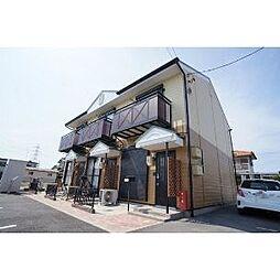 [テラスハウス] 三重県四日市市大字塩浜 の賃貸【/】の外観