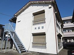 OHNAOSOU[202号室]の外観