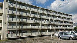 広島県呉市焼山宮ヶ迫2丁目の賃貸マンションの外観