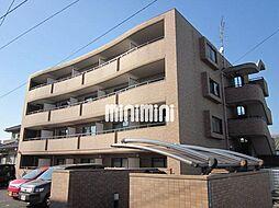 サンガーデン青江II[2階]の外観