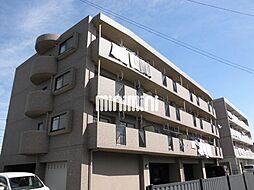 Sol・Levanto[4階]の外観