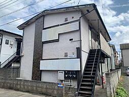JR中央線 武蔵小金井駅 バス3分 前原町下車 徒歩3分の賃貸アパート