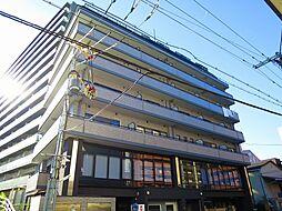 ドゥ・ミル・アン東大阪[408号室号室]の外観