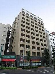 レジディア文京音羽II[9階]の外観