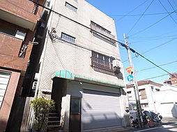 福井マンション[201号室]の外観