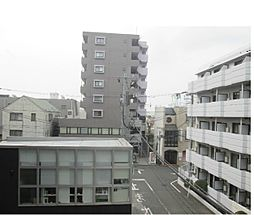 ポエム湘南台[5階]の外観