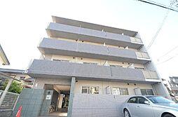 メゾンラフィネ2[4階]の外観