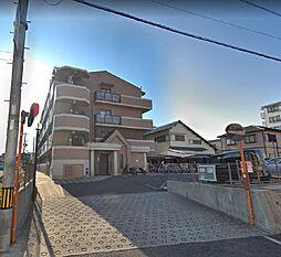 セーヌ東岸和田[405号室]の外観