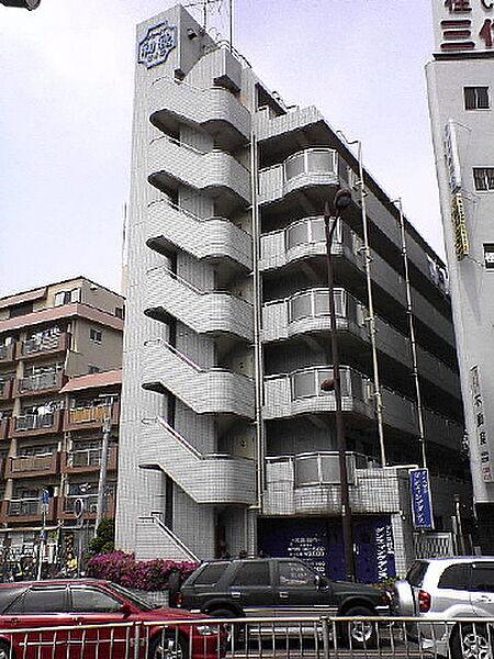 グローリア初穂新小岩 3階の賃貸【東京都 / 葛飾区】