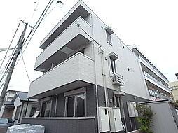 山陽電鉄本線 西新町駅 徒歩6分の賃貸アパート