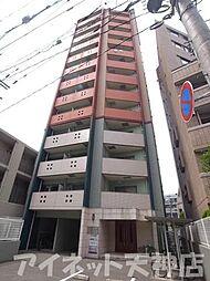 プライムアーバン薬院南[11階]の外観