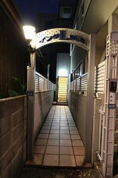 イングLビル[4階]の外観