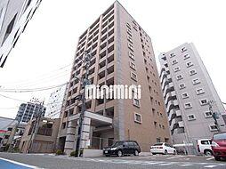 レジデンス箱崎[3階]の外観