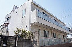 リブリ・西登戸駅前[1階]の外観