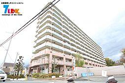 ローレルコート桜井南[7階]の外観