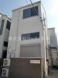 鶴見駅 6.6万円