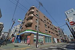 ドムス東栄[5階]の外観