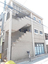 久保ビル[3階]の外観