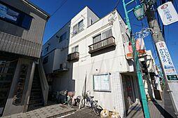 茨木ビル[3階]の外観
