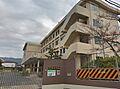 谷川中学校