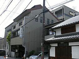シーサイドパレス堺町[503号室]の外観