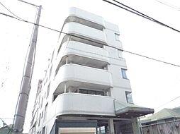 大阪府大阪市西成区松3丁目の賃貸マンションの外観