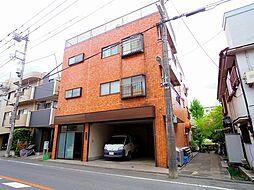 サンクレスト新井[2階]の外観