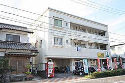 コーポ中田[303号室]の外観