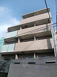 ロアール西馬込[2階]の外観