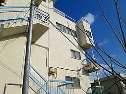 六甲台マンション[a3号室]の外観