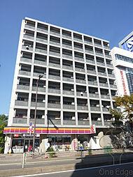 パークビュー北梅田[3階]の外観