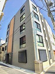 東京メトロ東西線 門前仲町駅 徒歩6分の賃貸マンション