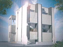 ハーモニーテラス寺前[2階]の外観