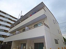 CORE HOUSE[3階]の外観