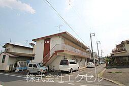 青梅線 羽村駅 徒歩23分