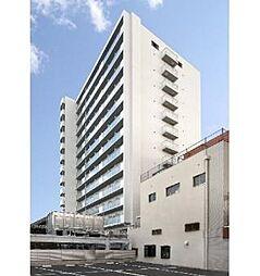 N.S.ZEAL 東別院[8階]の外観