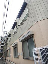 エコーグレイス[2階]の外観