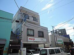 一富士マンション[4階]の外観