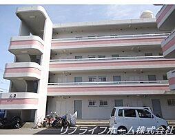 ラ・ロンド L2[3階]の外観