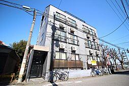 N・Yマンション[102号室]の外観