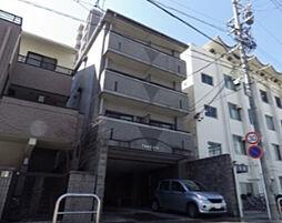 Town Court[4階]の外観