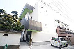 Bau Hause[1階]の外観