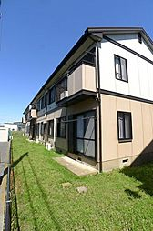 グリーンパストラル桜井D[102号室]の外観