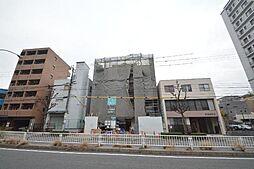 ベルビレッジ覚王山[4階]の外観