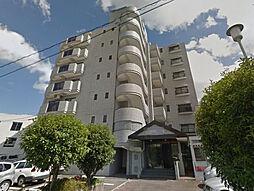 愛知県名古屋市緑区有松3丁目の賃貸マンションの外観