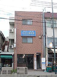 池田ビル[301号室]の外観