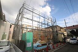 JR埼京線 武蔵浦和駅 徒歩7分の賃貸アパート
