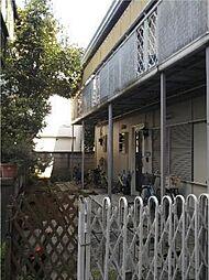 グリーンハイツ三鷹第二[1階]の外観