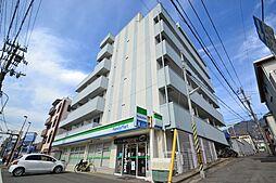 兵庫県神戸市灘区将軍通2丁目の賃貸マンションの画像