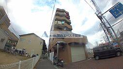 くろ〜ば菱江[5階]の外観